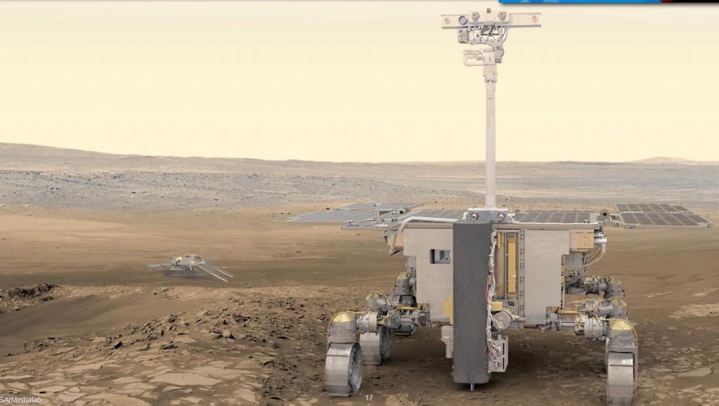 ExoMars - 2022 - Préparation de la mission (Rosalind Franklin) - Page 15 Rover_13