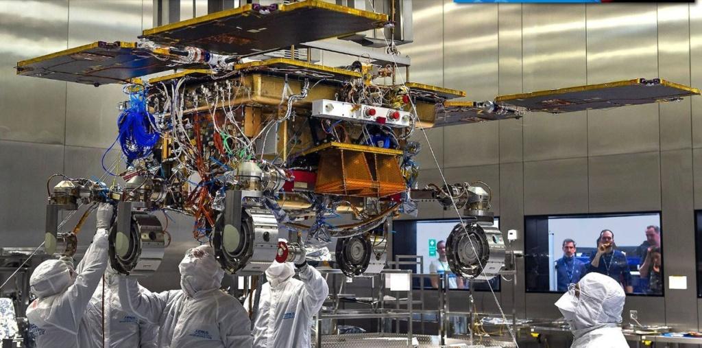 ExoMars - 2022 - Préparation de la mission (Rosalind Franklin) - Page 15 Rover_14