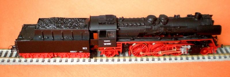 Variationen der Reichsbahn (DR) Br_23_10