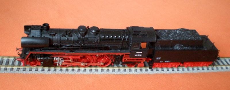 Variationen der Reichsbahn (DR) Br_23_11