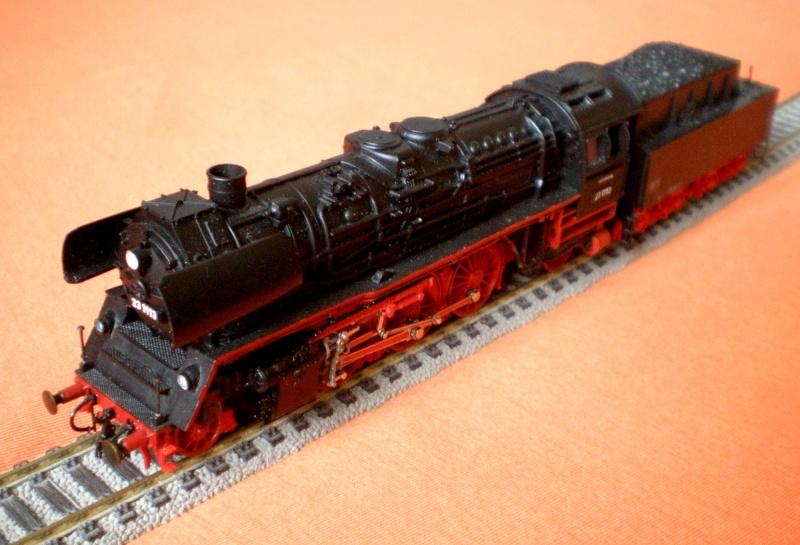 Variationen der Reichsbahn (DR) Br_23_12