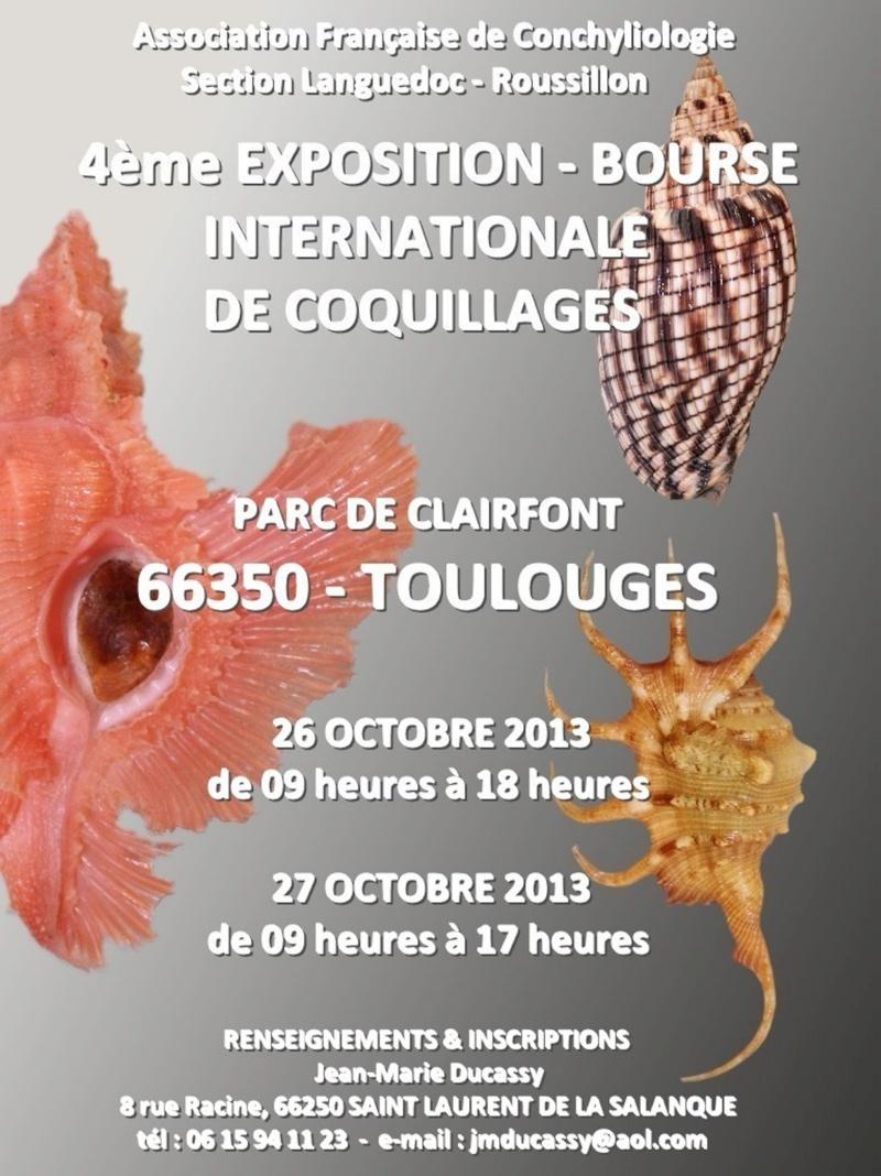 2013 Bourse de Toulouges / Perpignan - 26 & 27 octobre Cid_ti10