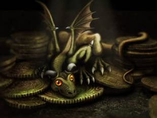 Dragones  0051710