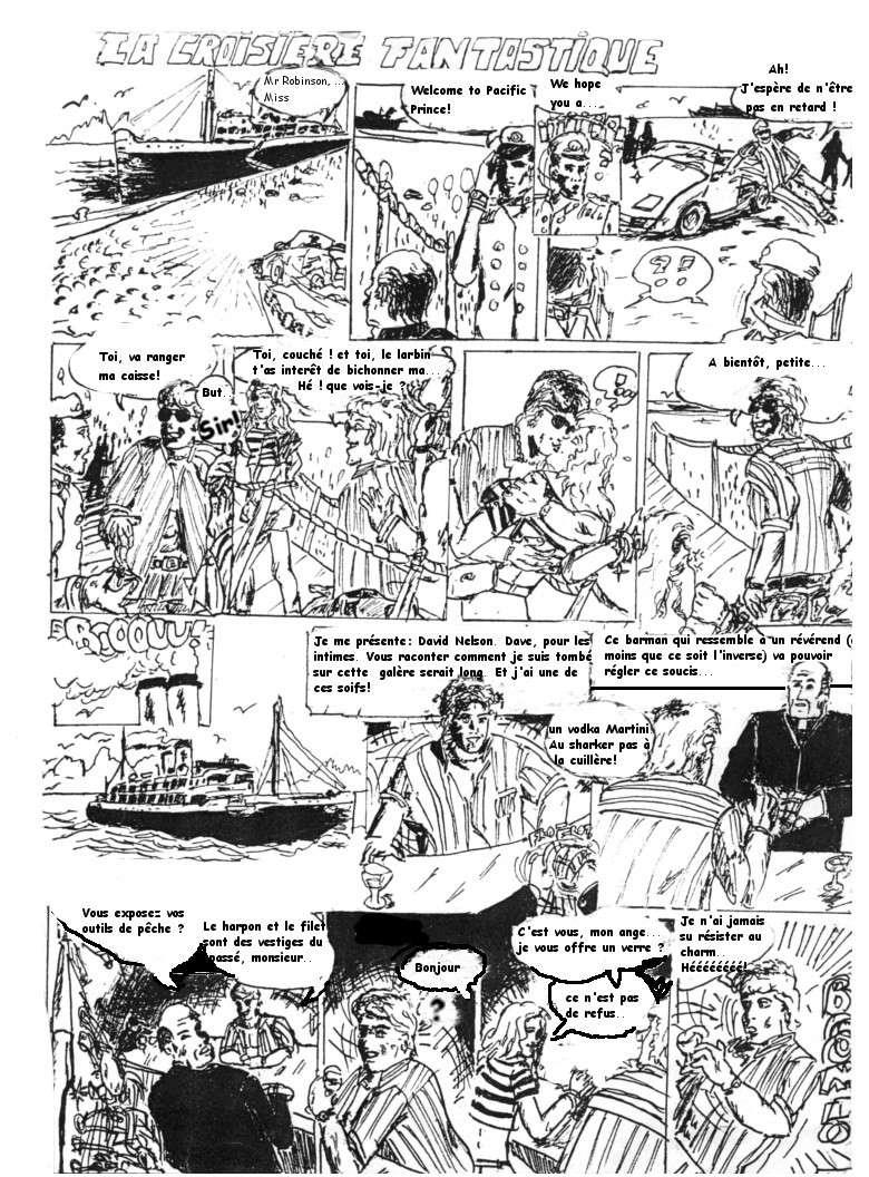 [Book]Le Secret de la Terrible par Nowell Pierre   - Page 2 Aventu10