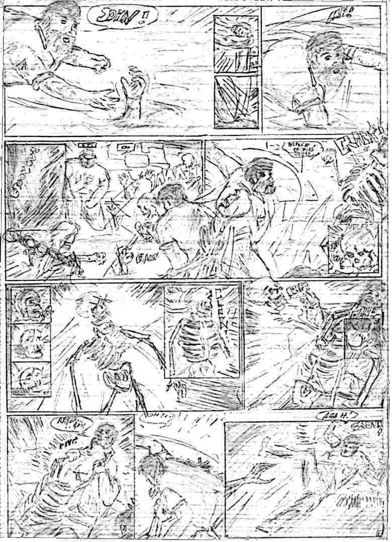 [Book]Le courroux de Thoutmôsis par Nowell Pierre Myster11