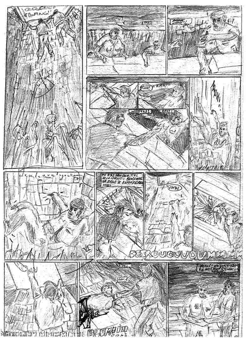 [Book]Le courroux de Thoutmôsis par Nowell Pierre Myster13