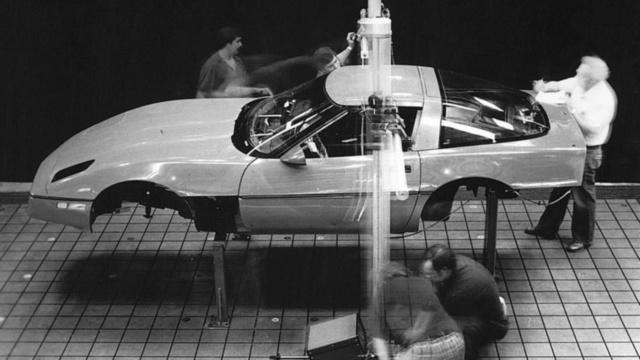 Voila pourquoi la C4 est a part et est la matrice des Corvette moderne - Page 2 4b0d2310