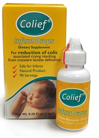 Colief Infant Drops Review & Giveaway ~ Ends 10/4/2013 Colief10