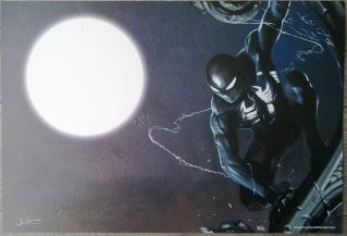 Résines et CGC du griffu - Nouveaux comics signés p.42 Spider15