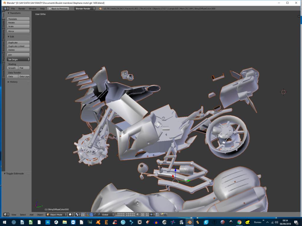 Maquette de la 14 GTR ?? - Page 3 Image10