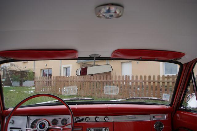 PLYMOUTH Valiant V200 1963 Dsc01248