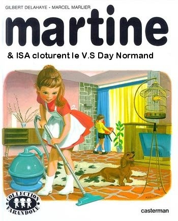 Martine En Folie ! Martin10