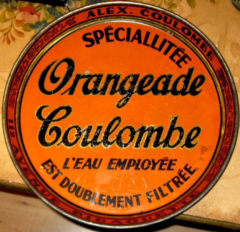 orangeade coulombe de alex coulombe  10610
