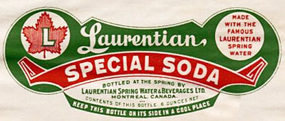 ma collection laurentian spring water  Lauren10