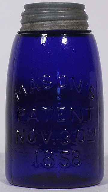 pot mason 1858  date de 1971  Masons10