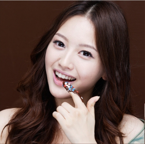 Best Female Smile Jaekyu10