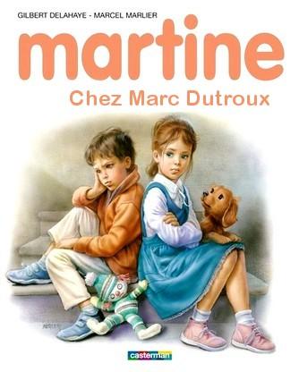 Martine En Folie ! Aaf17b10