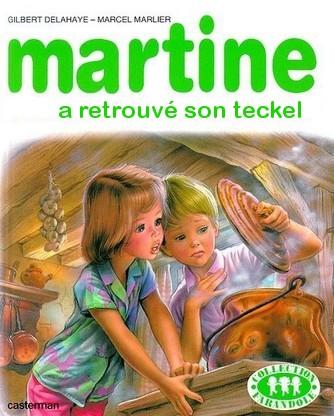 Martine En Folie ! Fa7f1b10