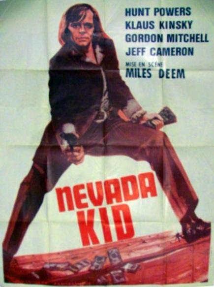 Nevada Kid. Per una bara piena di dollari. 1971. Demofilo Fidani. En147910
