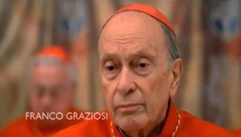 [Second rôle] Franco Graziosi. Grazio10