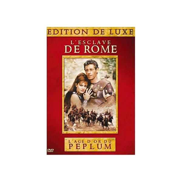 L'esclave de Rome. La Schiava di Roma. 1961. Sergio Grieco. Lescla10