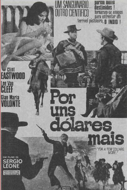 Et pour quelques dollars de plus - Per qualche dollaro in più - 1965 - Sergio Leone - Page 5 Por_un10