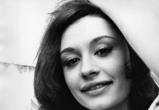 [Actrice] Raffaella Carrà Raffae10