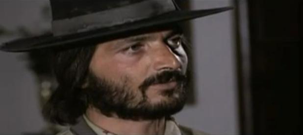 Poker d'As pour un Gringo - La muerte llega arrastrándose - Hai sbagliato... dovevi uccidermi subito-Mario Bianchi , 1972 Vlcsn129