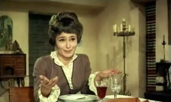[Actrice] Maria Badmajew. Vlcsn209