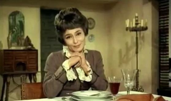 [Actrice] Maria Badmajew. Vlcsn210