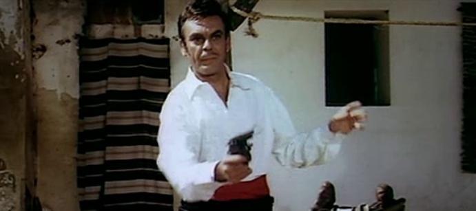 [ Second rôle ] Francisco Moran . Vlcsn218