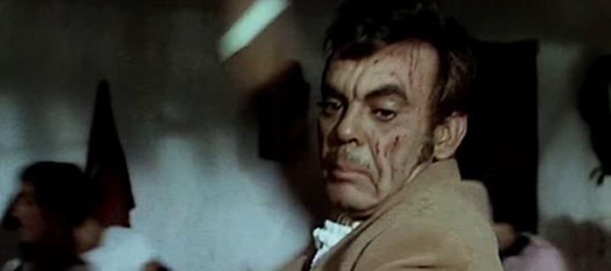 [ Second rôle ] Francisco Moran . Vlcsn219