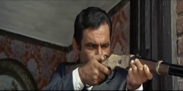 Django tire le premier - Django spara per primo - Alberto De Martino - 1966 Vlcsn353