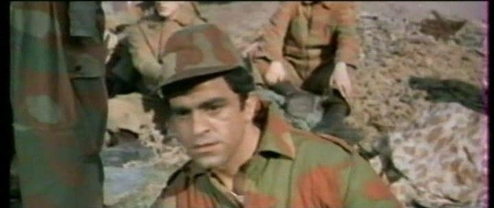 Agent 3 S 3 Massacre au Soleil - 3-S-3, agente especial (Agente 3S3 massacro al sole, 1966) Sergio Sollima Vlcsn401