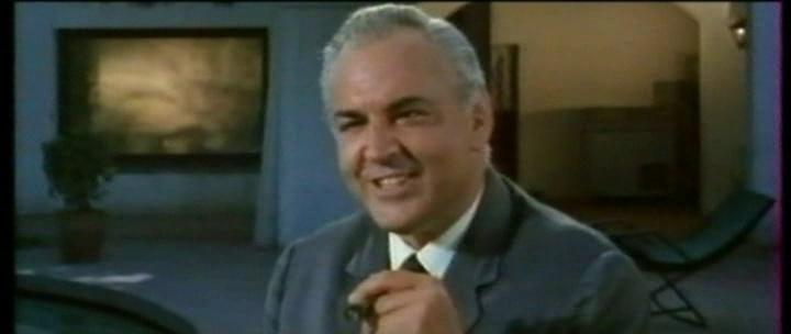 Agent 3 S 3 Massacre au Soleil - 3-S-3, agente especial (Agente 3S3 massacro al sole, 1966) Sergio Sollima Vlcsn402