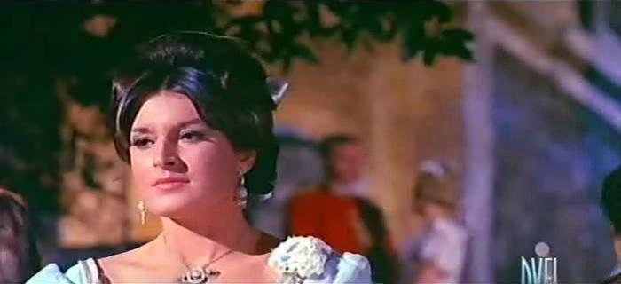 [Actrice] Luz Marquez Vlcsn405