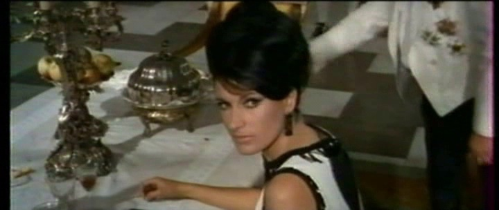 [Actrice] Luz Marquez Vlcsn407