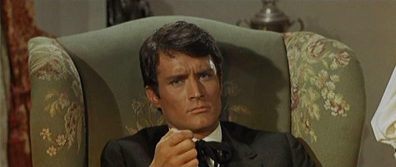 Quand l'heure de la vengeance sonnera - La morte non conta i dollari - Riccardo Freda - 1967 Vlcsn480