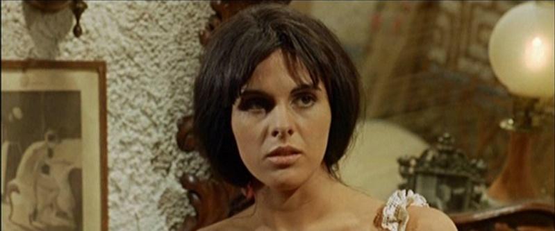 Quand l'heure de la vengeance sonnera - La morte non conta i dollari - Riccardo Freda - 1967 Vlcsn489