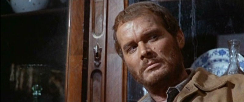 Quand l'heure de la vengeance sonnera - La morte non conta i dollari - Riccardo Freda - 1967 Vlcsn492