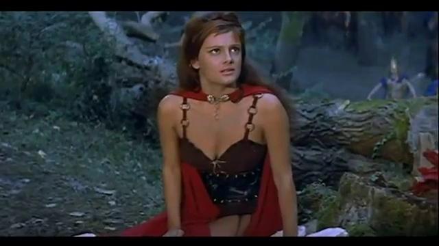 L'esclave de Rome. La Schiava di Roma. 1961. Sergio Grieco. Vlcsn601
