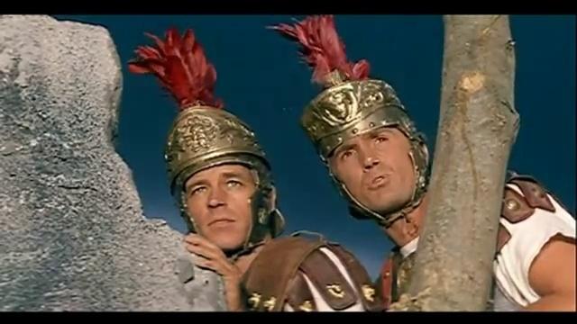 L'esclave de Rome. La Schiava di Roma. 1961. Sergio Grieco. Vlcsn602