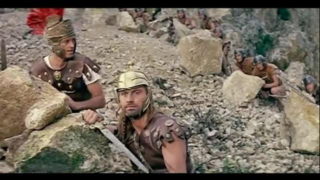 L'esclave de Rome. La Schiava di Roma. 1961. Sergio Grieco. Vlcsn604