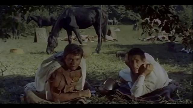 L'esclave de Rome. La Schiava di Roma. 1961. Sergio Grieco. Vlcsn605