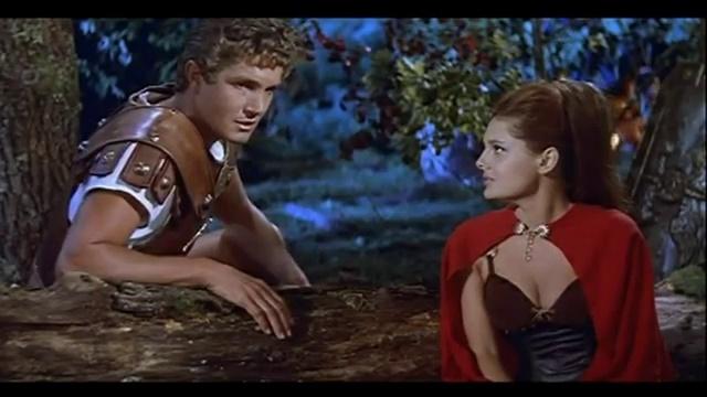 L'esclave de Rome. La Schiava di Roma. 1961. Sergio Grieco. Vlcsn606