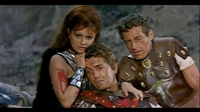 L'esclave de Rome. La Schiava di Roma. 1961. Sergio Grieco. Vlcsn607