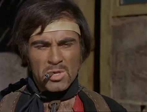 Nevada Kid. Per una bara piena di dollari. 1971. Demofilo Fidani. Vlcsna52