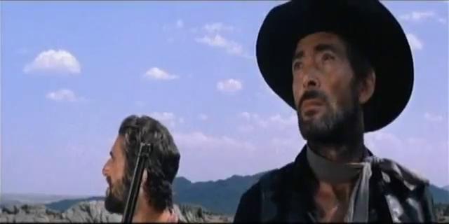 Django tire le premier - Django spara per primo - Alberto De Martino - 1966 Vlcsna85