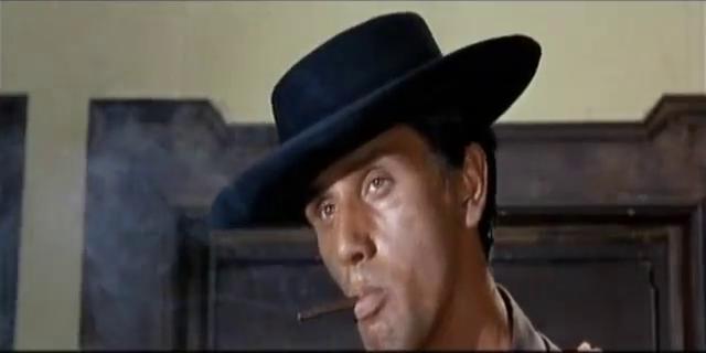 Django tire le premier - Django spara per primo - Alberto De Martino - 1966 Vlcsna88