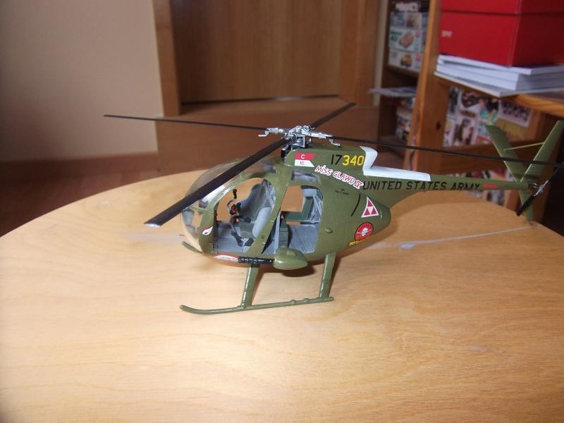 OH-6A Cayuse Dragon 1/35° Dscf3215